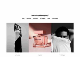 narcisorodriguez.com