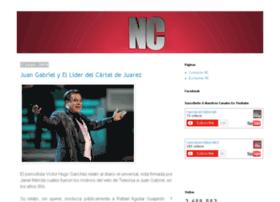 narcocorridos.net