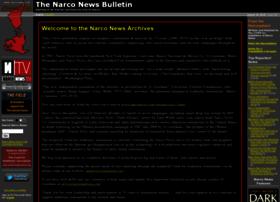 Narconews.com