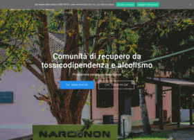 narcononfalco.org