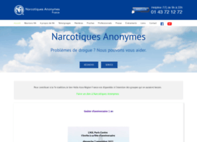 narcotiquesanonymes.org