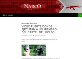 narcovideosmx.com
