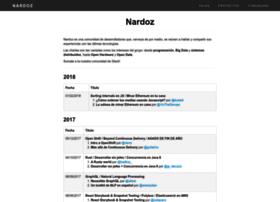 nardoz.com