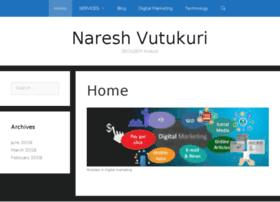 nareshvutukuri.com