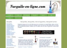 narguile-en-ligne.com