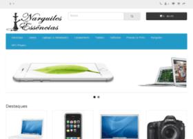 narguileseessencias.com.br