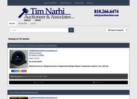 narhiauctions.hibid.com
