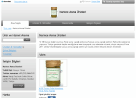 narince-asma-urunleri.ticiz.com