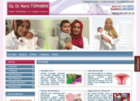 narinturkmen.com