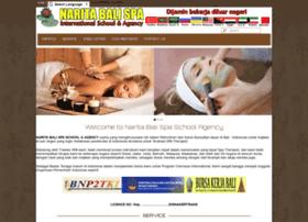 naritabalispaschoolagency.com