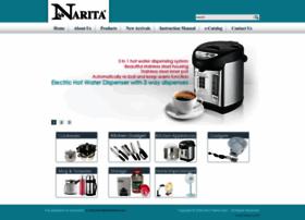 naritausa.com