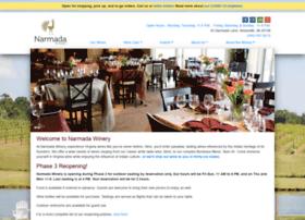 narmadawinery.com