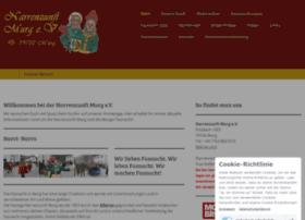 narrenzunft-murg.de