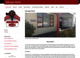 narroginmotel.com.au