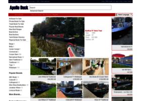 narrowboats.apolloduck.co.uk