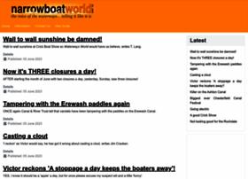 narrowboatworld.com