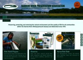 narrowriver.org