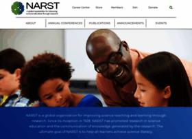 narst.org