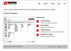 nartac.com