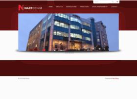 nartgroup.com.tr