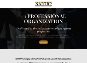 nartrp.com