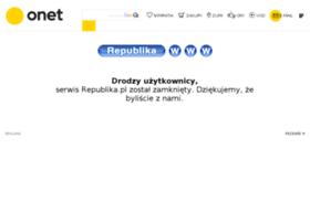 nartynaslowacji.republika.pl