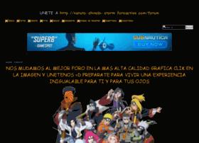 naruto-argentina.activosforos.com