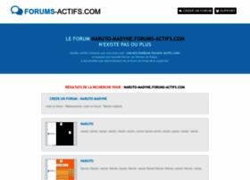 naruto-madyne.forums-actifs.com