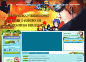 naruto.koramgame.com