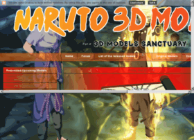 naruto3dmodels.blogspot.it