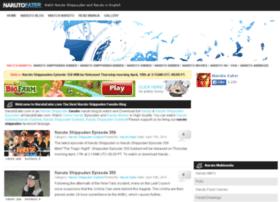 narutoeater.com