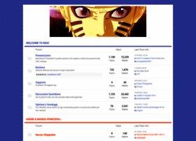 narutoshippudenstorm.forumcommunity.net