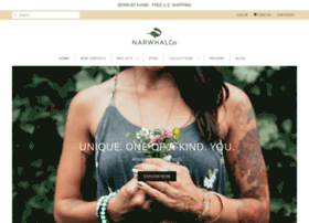 narwhalcompany.com
