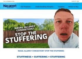 nasacort.com