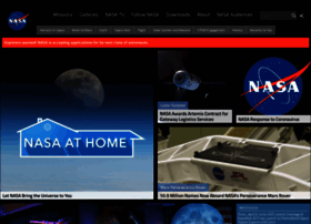 nasasearch.nasa.gov