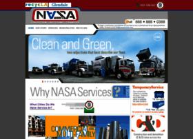 nasaservices.com
