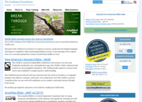 nasb.net