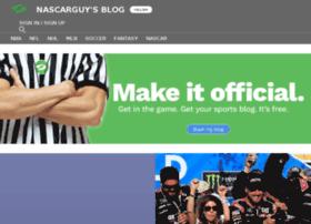 nascarguy.sportsblog.com