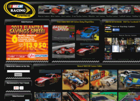 nascarracinggames.org