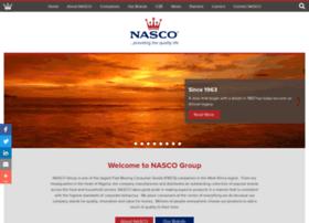 nasco.net