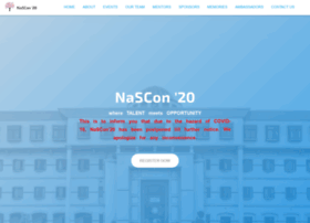 nascon.org.pk