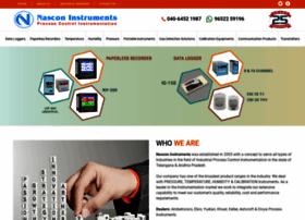 nasconinstruments.com