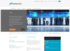 nasdaqdubai.com