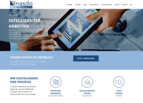 nasdo.com