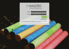 nasdtec.org
