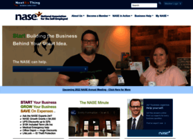 nase.org