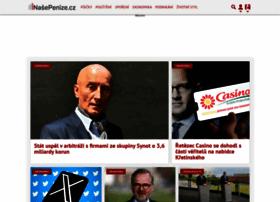nasepenize.cz