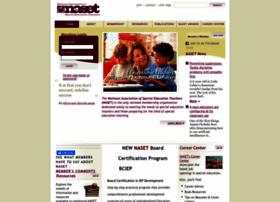 naset.org