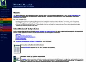 nasetalliance.org