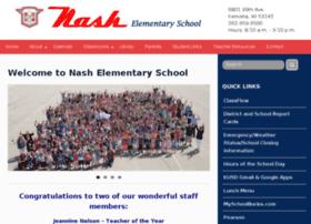 nash.kusd.edu